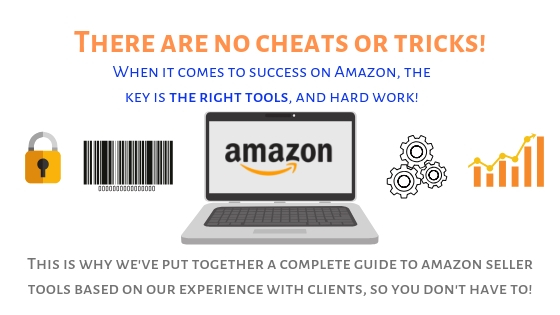 amazon rank and fba toolkit