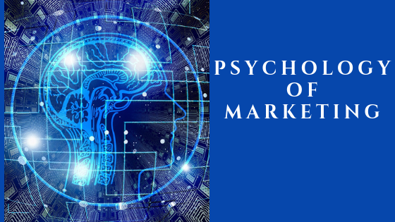 Psychology of marketing