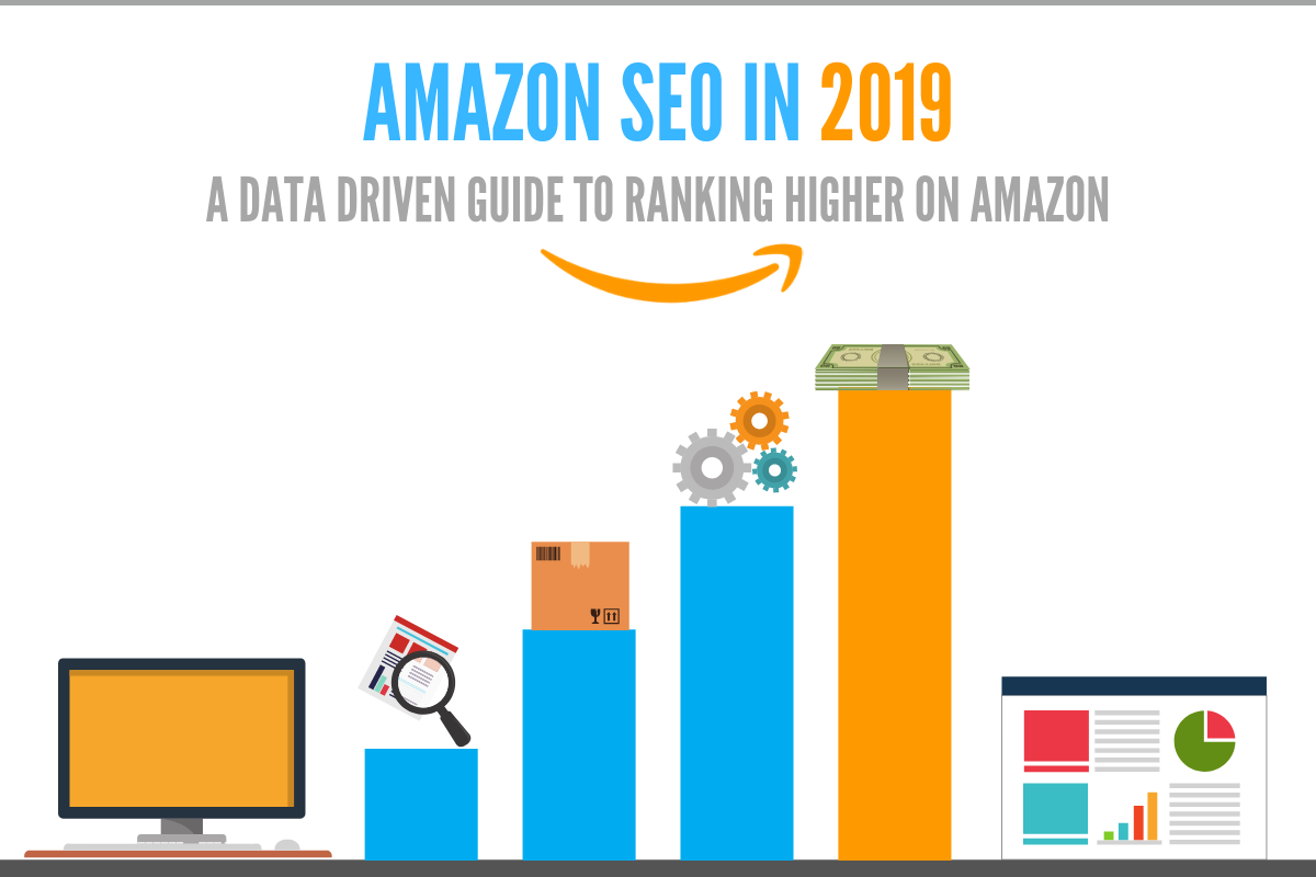 Amazon SEO in 2019 Ξ A Data Driven Guide To Ranking From 178