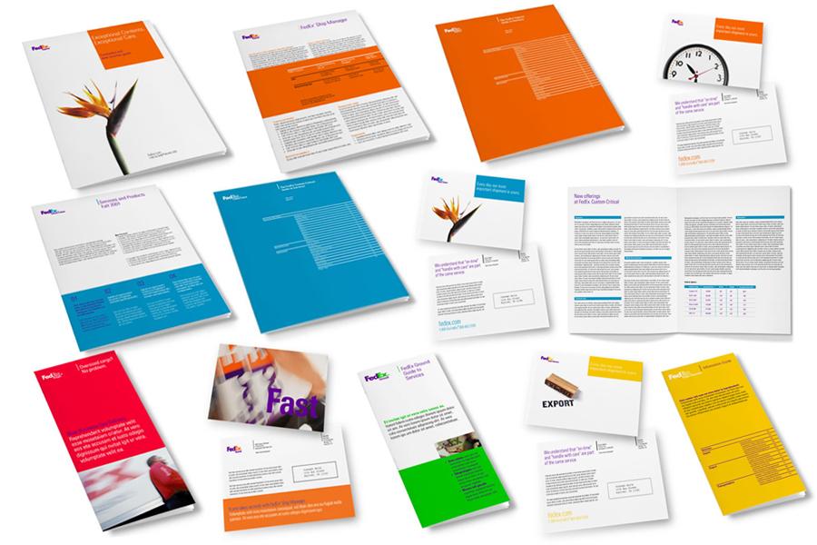 FedEx Branding - Brand Consistency - AmazonSEOConsultant.com