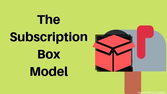 subscriptiom box