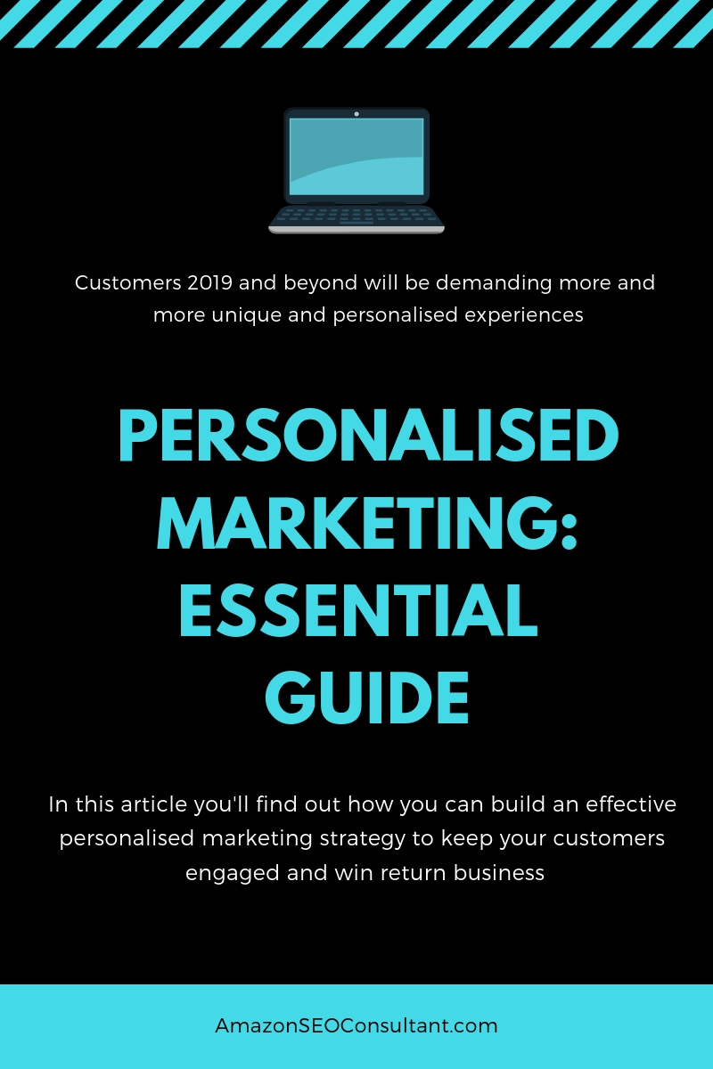 personalised marketing essential guide
