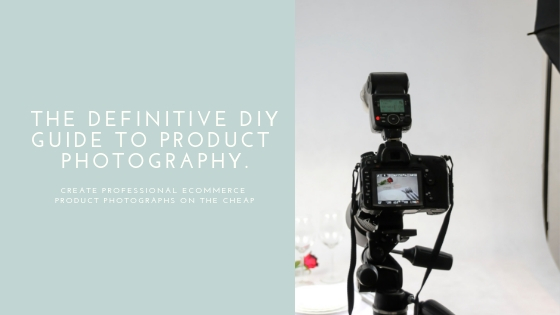 product photography guide