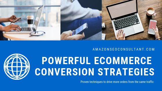 ecommerce conversion strategies