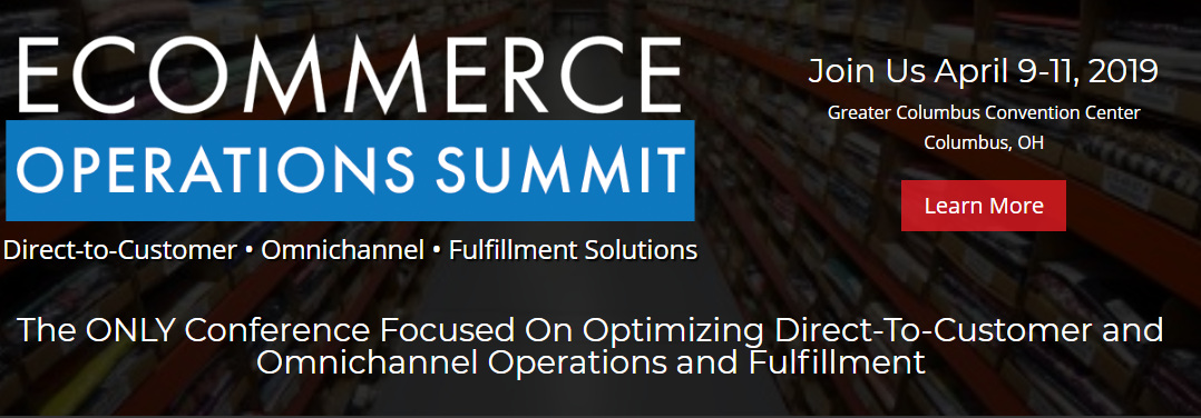 ecommerce operation summit