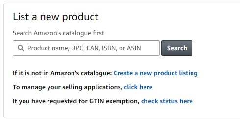 list-a-new-product