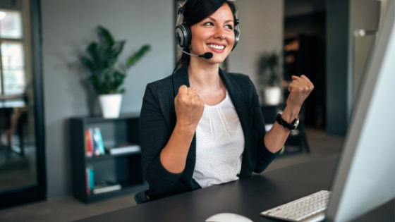 customer service aids retention