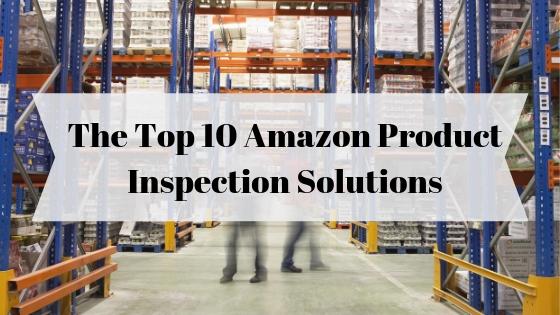 amazon fba product inspection