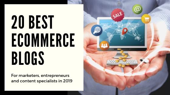 best ecommerce blogs