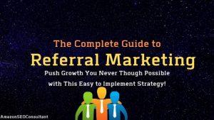 referral marketing guide