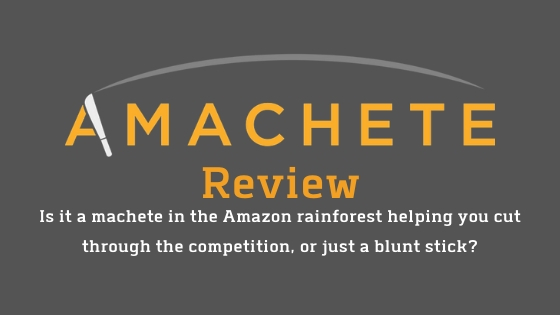amachete Review