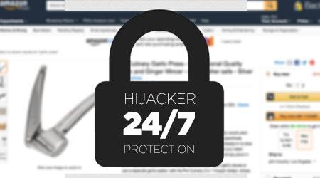 amachete hijacker alerts