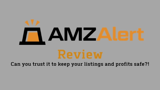 amzalert Review