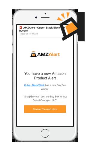 amzalert product alert