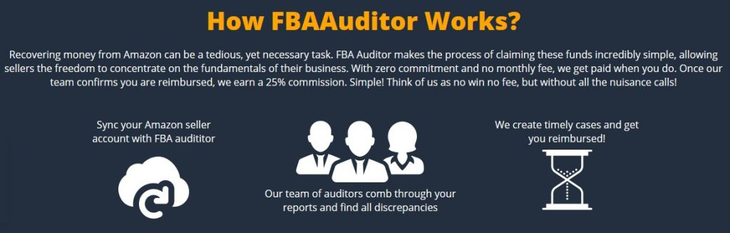 fba auditor features