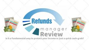 refunds manager Review