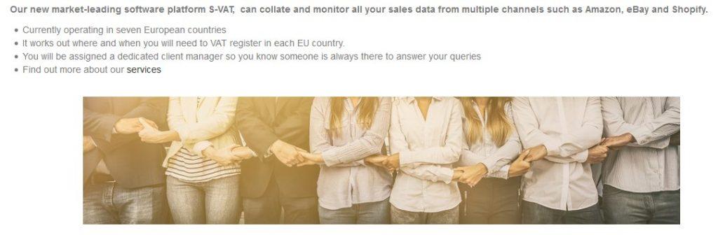simplyvat distance sales checker