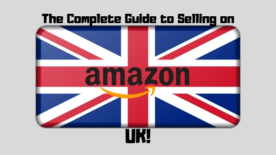 Guide to Selling on Amazon UK