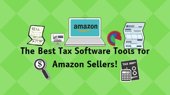 The Best Tax Software for Amazon Sellers