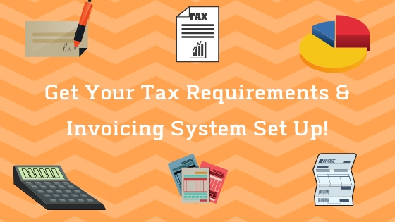 amazon uk tax requirements