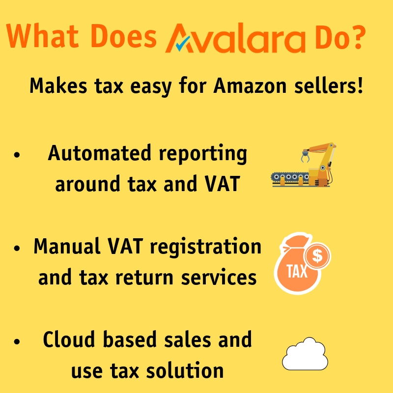 best tax software for Amazon sellers