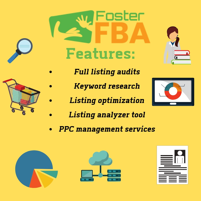 fosterfba features