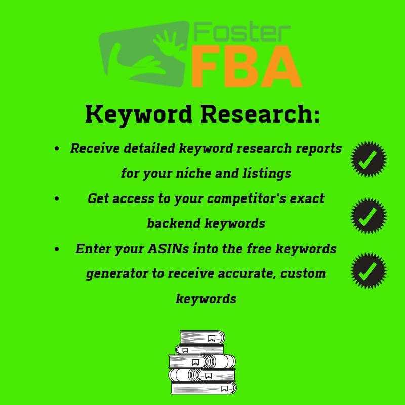 fosterfba keyword research