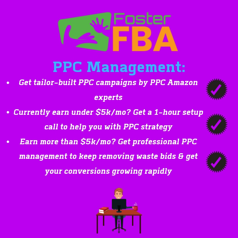 fosterfba ppc management
