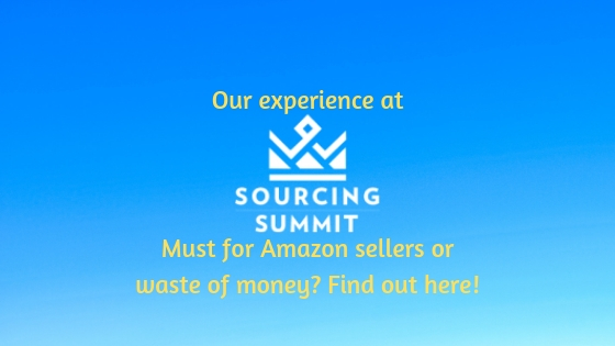 sourcing summit review