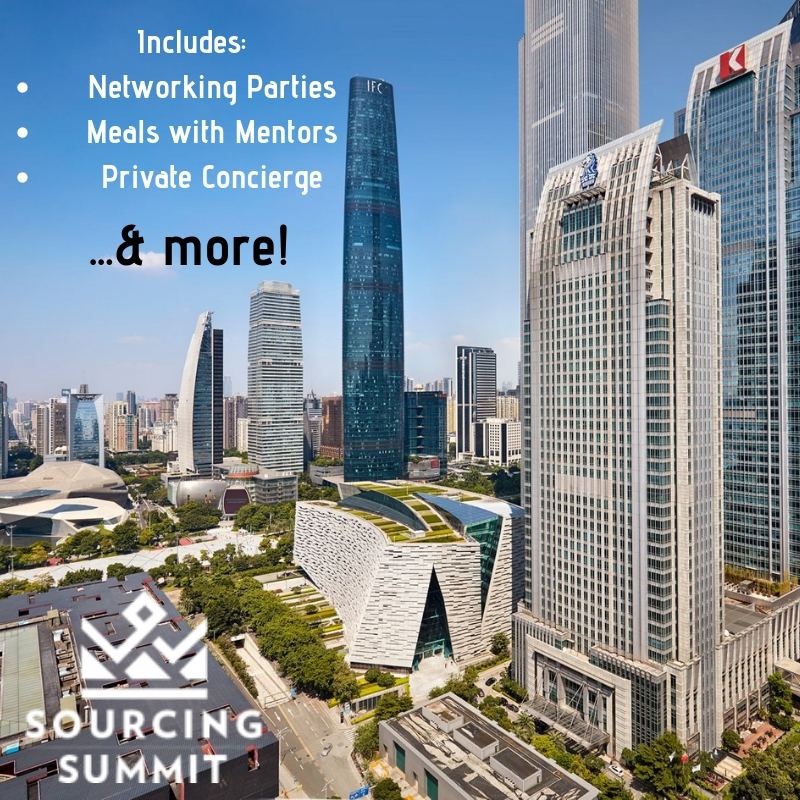 sourcing summit ritz carlton guangzhou