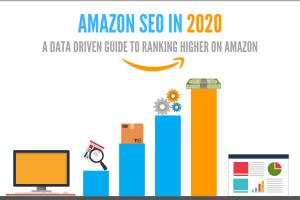 Amazon SEO 2020 - Rank Products on Amazon in 2020 - Amazon SEO Consultant