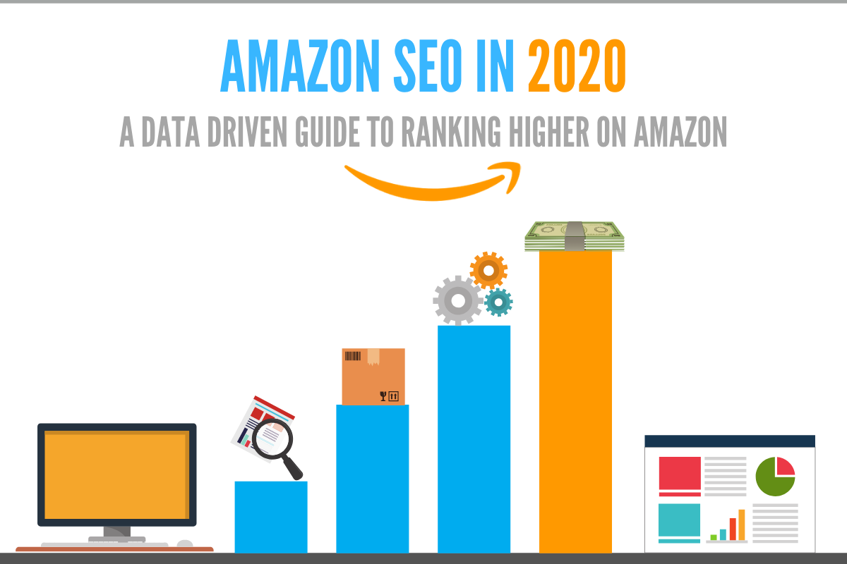 Amazon SEO 2020 - Rank Products on Amazon in 2020 - Amazon SEO Consultant
