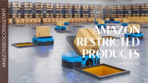 amazon restricted products
